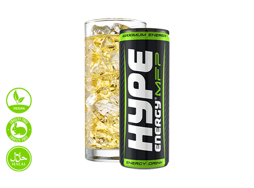 Hype Energy MFP